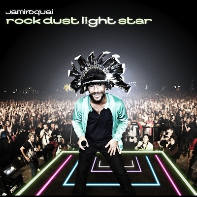 Rock Dust Light Star Jamiroquai